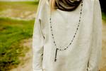Moonstone Mix Necklace