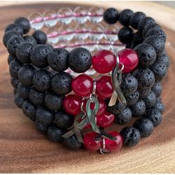 Caregivers Awareness Bracelet