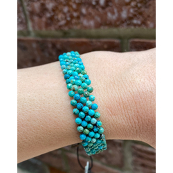 African Turquoise (Backordered, please allow extra time)